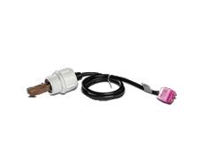Electrode de remplacement