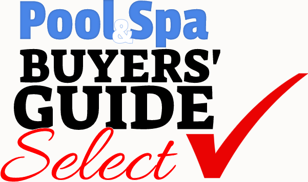 Pool & Spa Buyer's Guide Selection